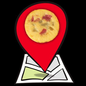 Find Our Egg Bites